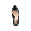 BATA RL Chaussures Femme bata-rl, Noir, 721-6335 - 17