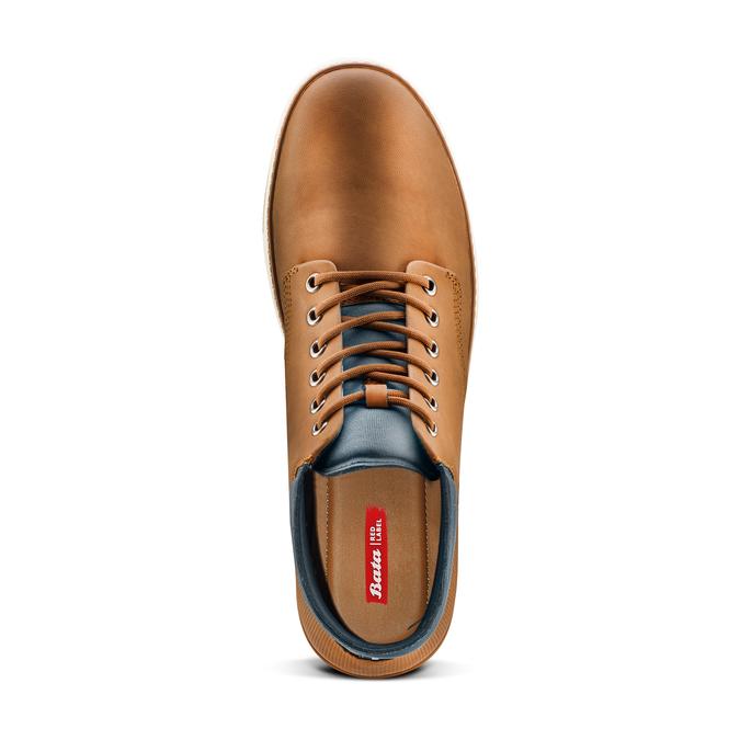 BATA RL Chaussures Homme bata-rl, Brun, 841-8577 - 17