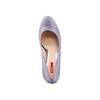BATA RL Chaussures Femme bata-rl, Violet, 721-9336 - 17
