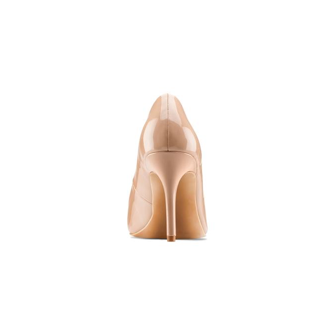 BATA RL Chaussures Femme bata-rl, Jaune, 721-8335 - 15