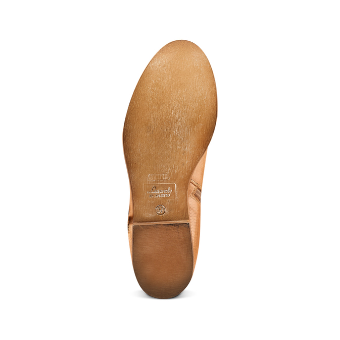 BATA Chaussures Femme bata, Brun, 594-3841 - 19