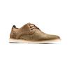 BATA RL Chaussures Homme bata-rl, Jaune, 829-8581 - 13