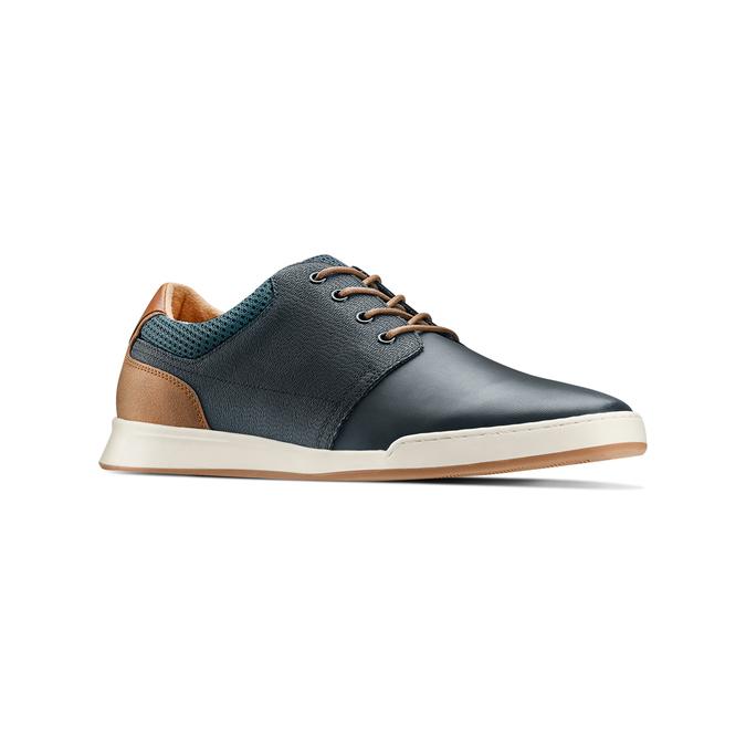BATA RL Chaussures Homme bata-rl, Bleu, 841-9576 - 13