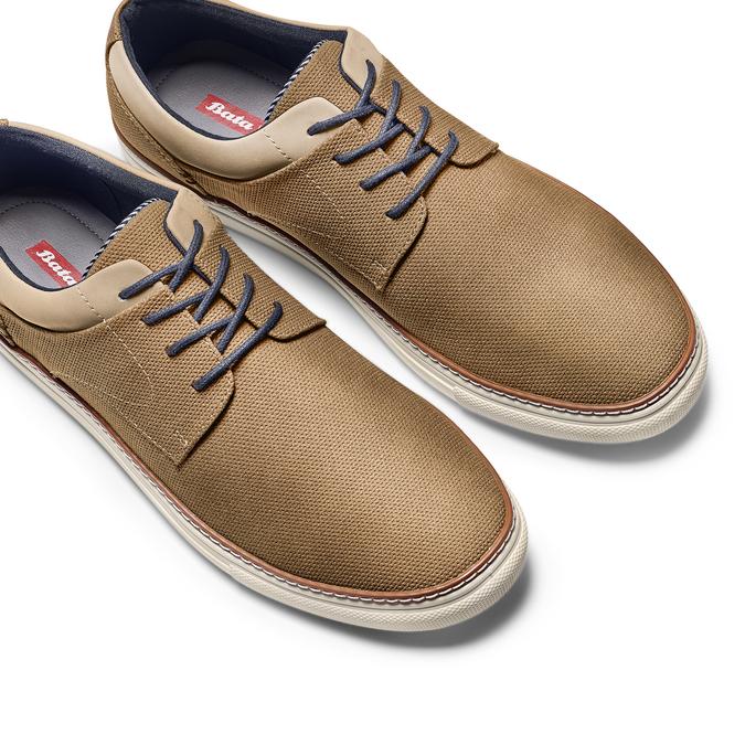 BATA RL Chaussures Homme bata-rl, Brun, 841-8579 - 26