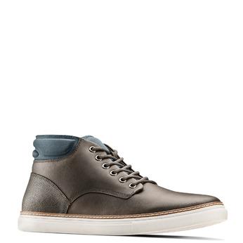 BATA RL Chaussures Homme bata-rl, Gris, 841-2577 - 13