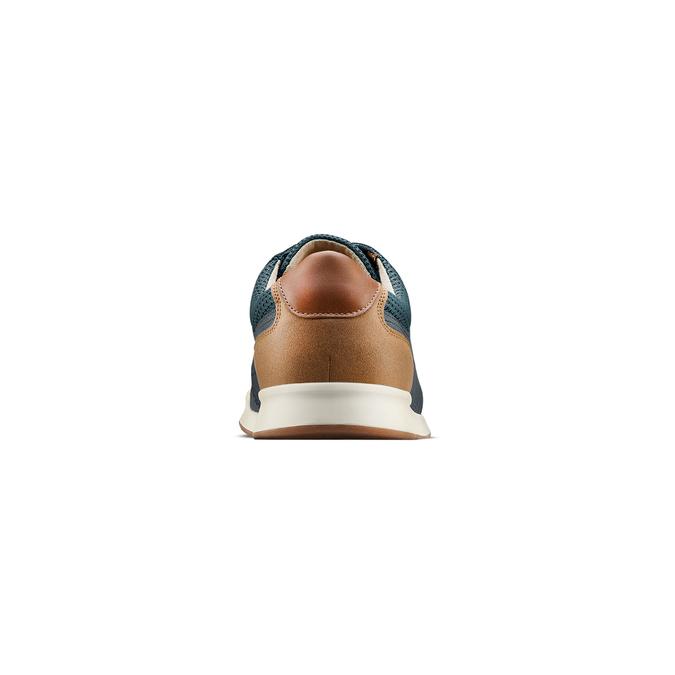 BATA RL Chaussures Homme bata-rl, Bleu, 841-9576 - 15
