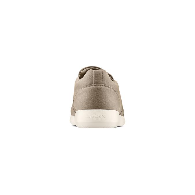 BATA B FLEX Chaussures Homme bata-b-flex, Jaune, 831-8149 - 15