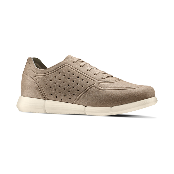 BATA B FLEX Chaussures Homme bata-b-flex, Jaune, 841-8473 - 13