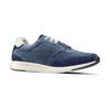 BATA Chaussures Homme bata, Bleu, 846-9448 - 13