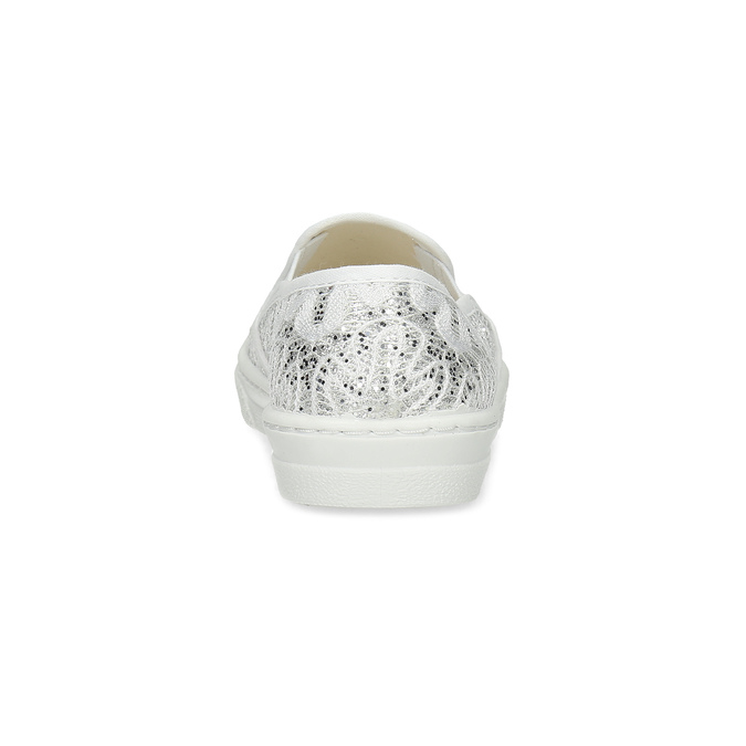 MINI B Chaussures Enfant mini-b, Argent, 329-1327 - 15
