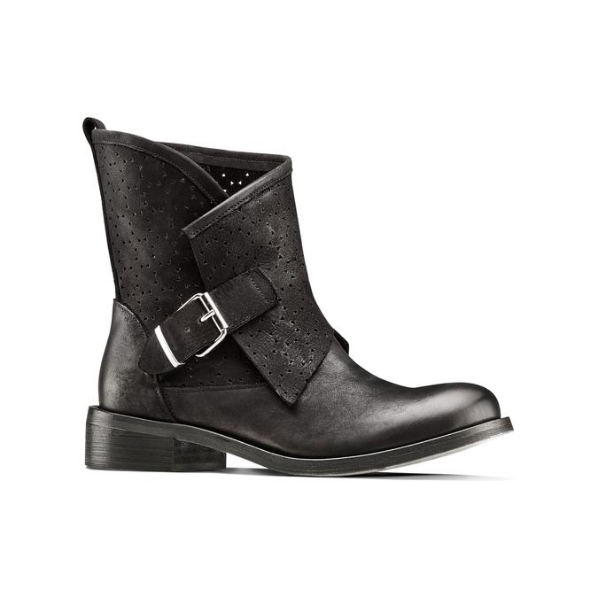 BATA Chaussures Femme bata, Noir, 596-6935 - 13