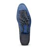 BATA Chaussures Homme bata, Bleu, 824-9465 - 19