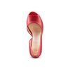 BATA Chaussures Femme bata, Rouge, 724-5370 - 17