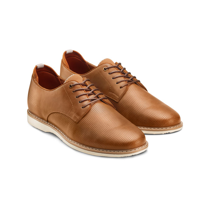 BATA RL Chaussures Homme bata-rl, Brun, 821-8554 - 16