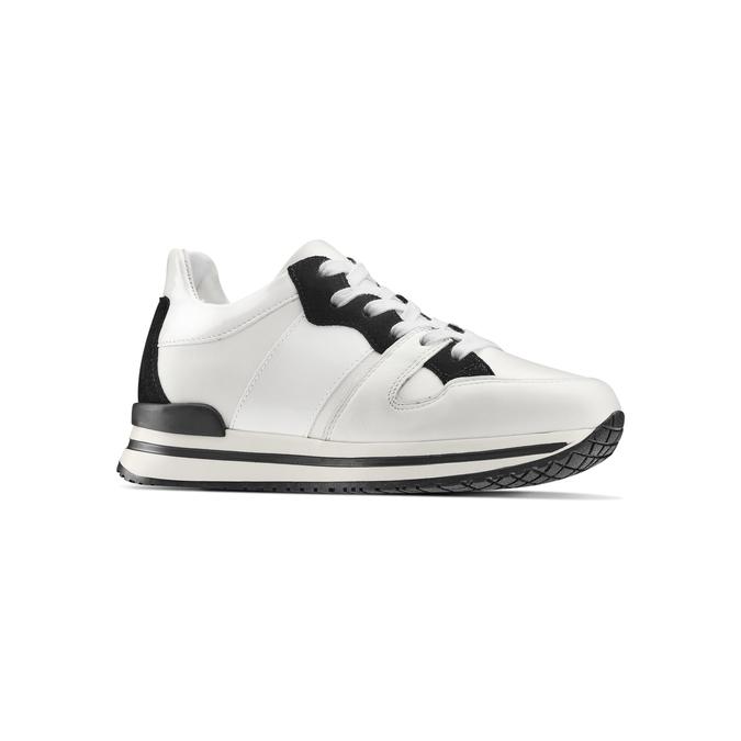 BATA Chaussures Femme bata, Blanc, 544-1443 - 13