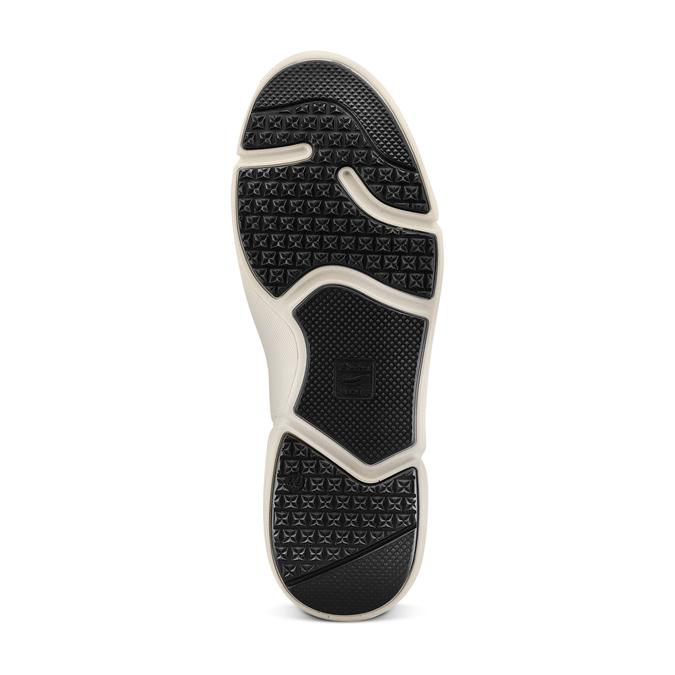 BATA LIGHT Chaussures Homme bata-light, Gris, 846-2343 - 19