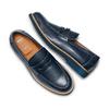 BATA Chaussures Homme bata, Bleu, 814-9190 - 26