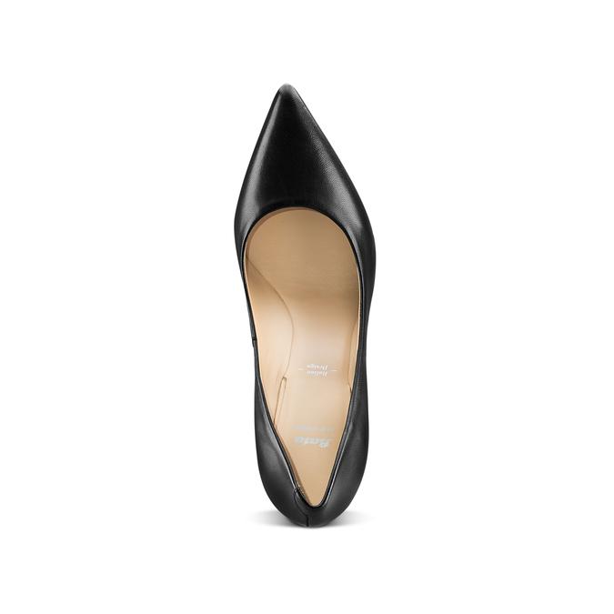 BATA Chaussures Femme bata, Noir, 724-6371 - 17