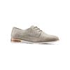 BATA Chaussures Femme bata, Gris, 523-2360 - 13
