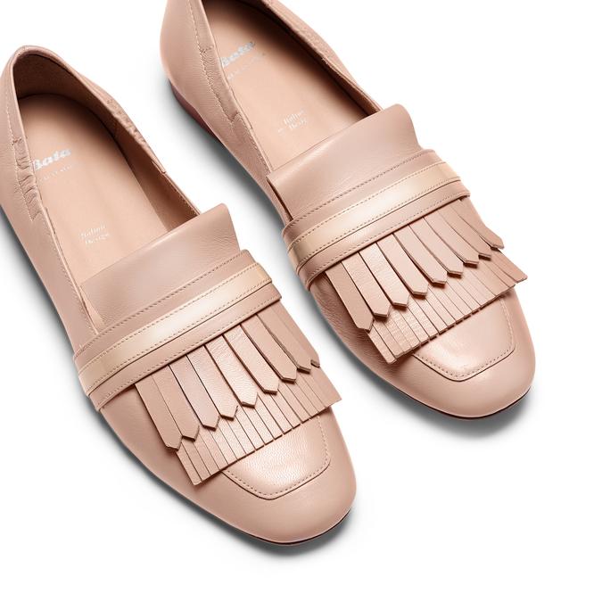 BATA Chaussures Femme bata, Rose, 514-5295 - 26