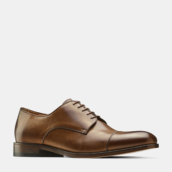 BATA THE SHOEMAKER Chaussures Homme bata-the-shoemaker, Brun, 824-4343 - 13