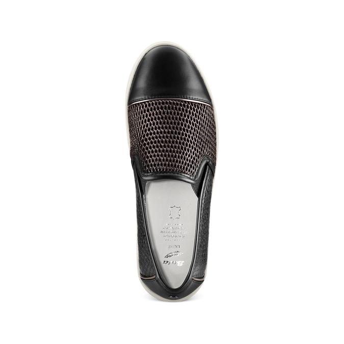 BATA LIGHT Chaussures Femme bata-light, Noir, 541-6307 - 17