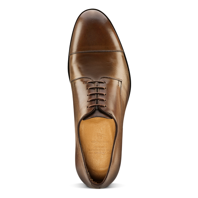 BATA THE SHOEMAKER Chaussures Homme bata-the-shoemaker, Brun, 824-4343 - 15