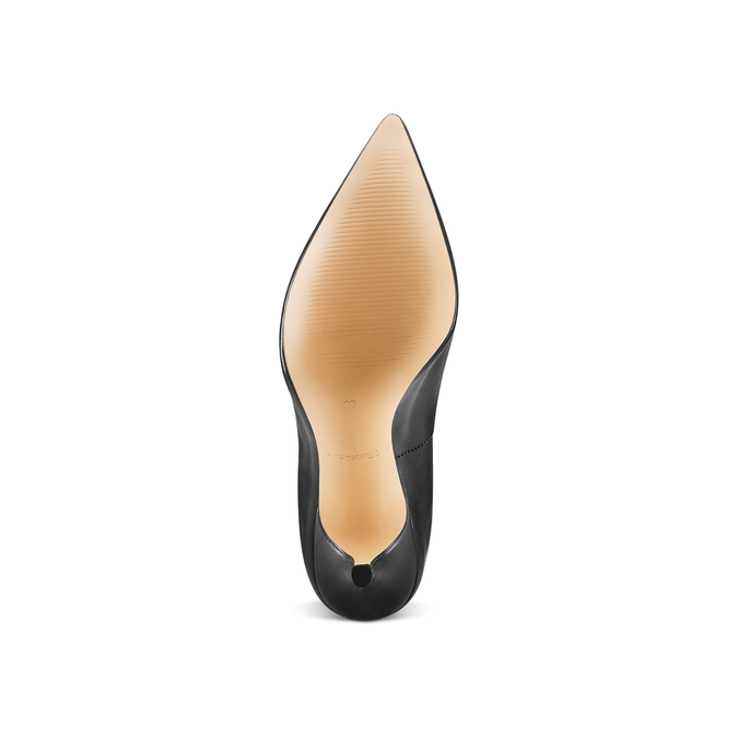BATA Chaussures Femme bata, Noir, 724-6371 - 19