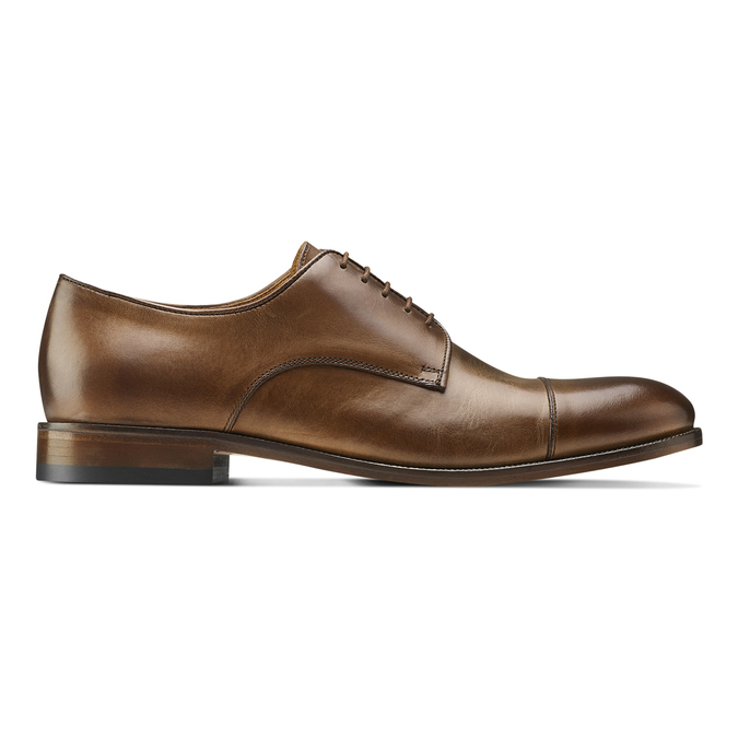 BATA THE SHOEMAKER Chaussures Homme bata-the-shoemaker, Brun, 824-4343 - 26