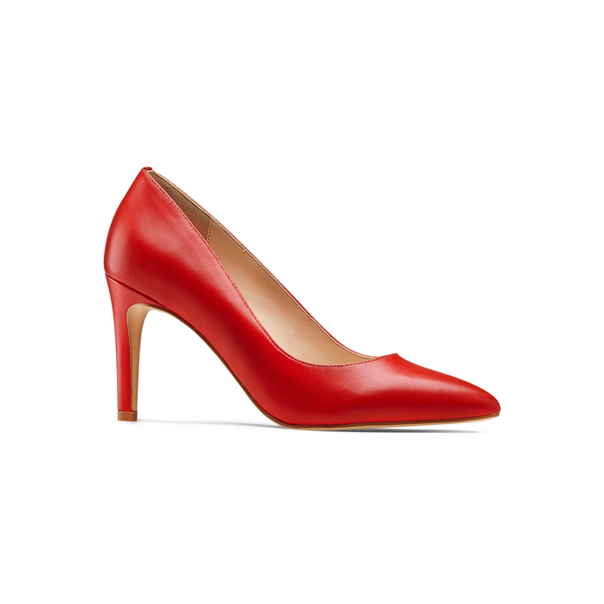 INSOLIA Chaussures Femme insolia, Rouge, 724-5340 - 13