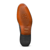 BATA THE SHOEMAKER Chaussures Homme bata-the-shoemaker, Noir, 824-6757 - 19