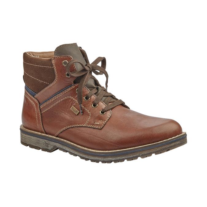 RIEKER Chaussures Homme rieker, Brun, 894-4332 - 13