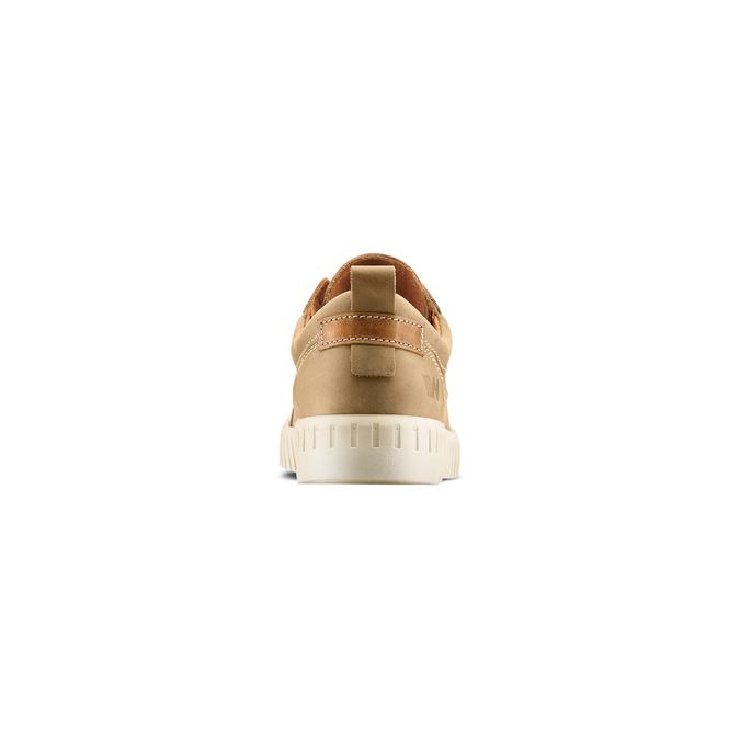 WEINBRENNER Chaussures Femme weinbrenner, Jaune, 544-8395 - 15