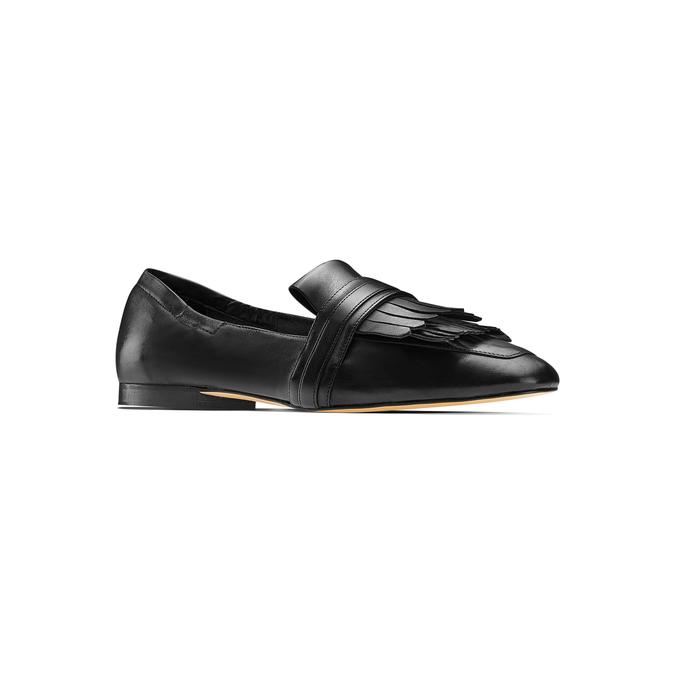 BATA Chaussures Femme bata, Noir, 514-6295 - 13