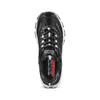 Chaussures Femme skechers, Noir, 501-6194 - 17