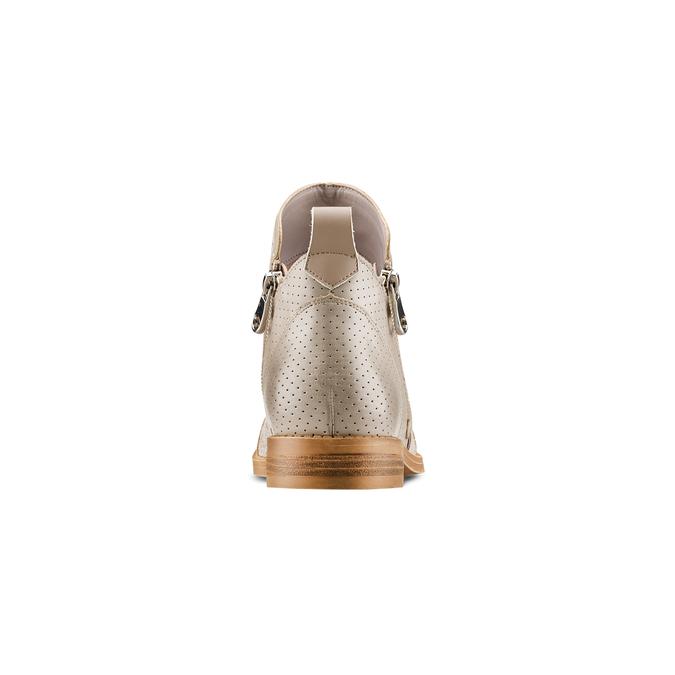 BATA Chaussures Femme bata, Beige, 591-2370 - 15