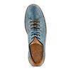 BATA Chaussures Homme bata, Bleu, 849-9346 - 17