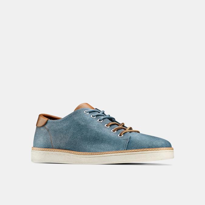 BATA Chaussures Homme bata, Bleu, 849-9346 - 13
