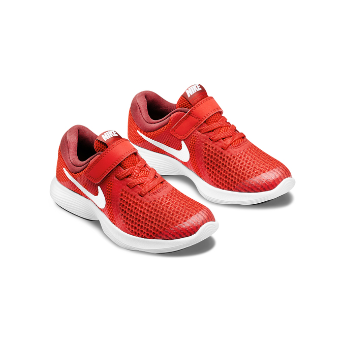 NIKE Chaussures Enfant nike, Rouge, 309-5179 - 16