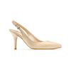 BATA Chaussures Femme bata, Beige, 724-8196 - 13