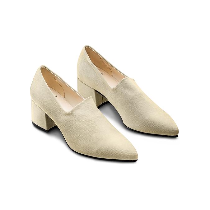 VAGABOND Chaussures Femme vagabond, Jaune, 619-8143 - 16