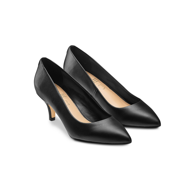 INSOLIA Chaussures Femme insolia, Noir, 624-6202 - 16