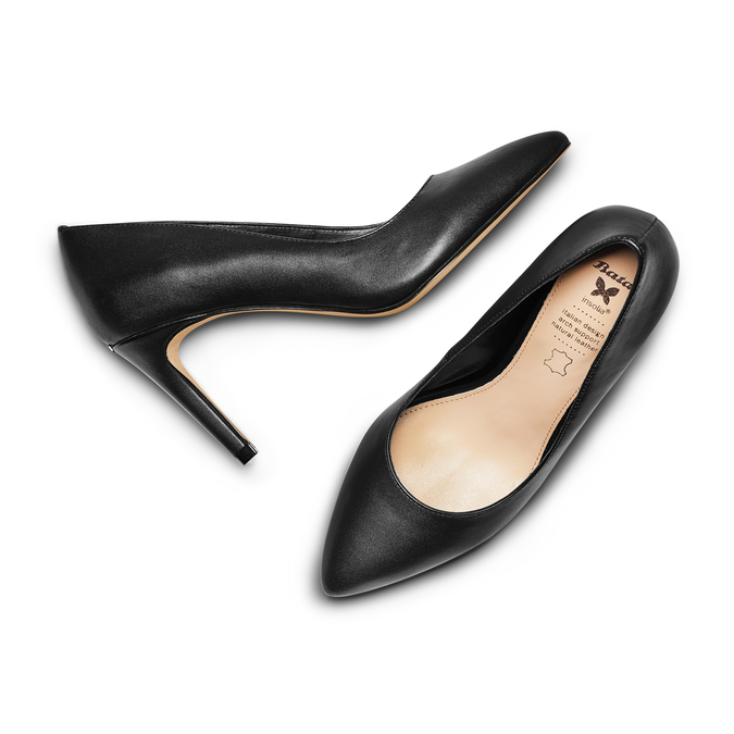 INSOLIA Chaussures Femme insolia, Noir, 724-6340 - 26
