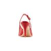 BATA Chaussures Femme bata, Rouge, 724-5196 - 15