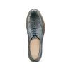 BATA Chaussures Femme bata, Bleu, 524-9359 - 17