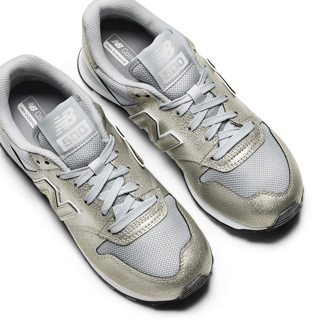 new balance chaussures femme