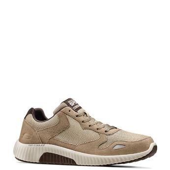 SKECHERS  Chaussures Homme skechers, Brun, 803-3136 - 13
