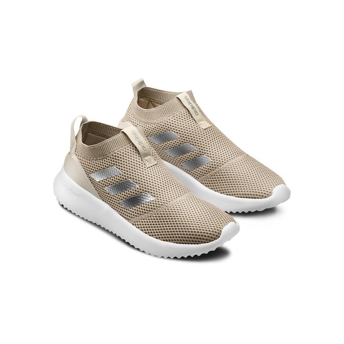 Damen Shuhe adidas, Beige, 509-3129 - 16