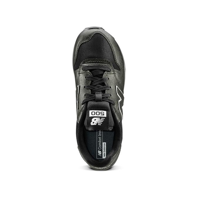 NEW BALANCE Chaussures Femme new-balance, Noir, 509-6107 - 17
