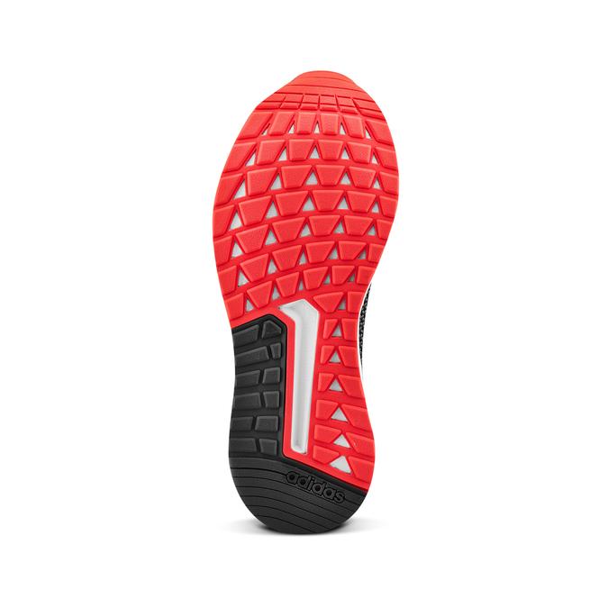 Damen Shuhe adidas, Schwarz, 509-2129 - 19